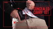 Concealed Carry 101-01